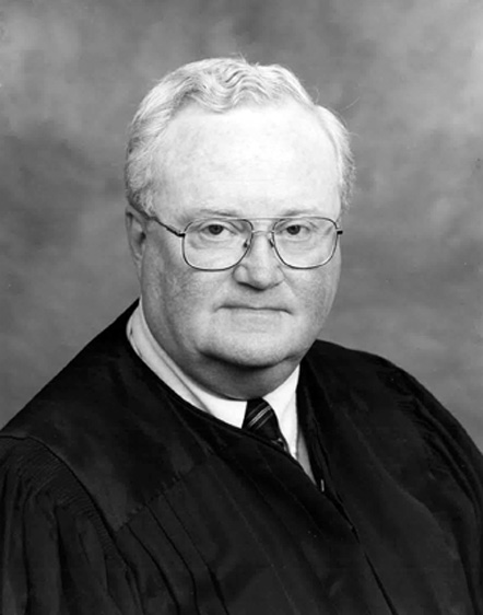 Anthony M. Brannon, Superior Court Judge, 1978-1996