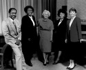 Durham County Board of Commissioners, 1991-1994