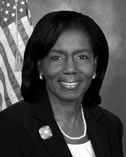 Brenda Howerton, Member, Durham County Board of Commissioners, 2008-Present