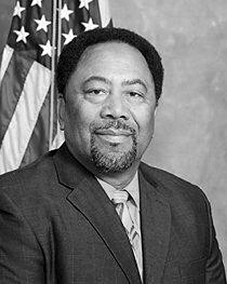 Joe W. Bowser, Durham County Commissioner, 1996-2004, 2008-2012