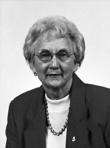 Becky Heron, Member and Chair, Durham County Board of Commissioners, 1982-2011