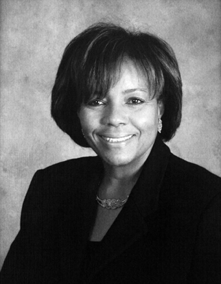MaryAnn E. Black, Member and Chair, Durham County Board of Commissioners, 1990-2002