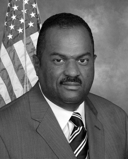 Michael D. Page, Member and Chairman, Durham County Board of Commissioners, 2004-Present