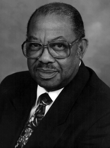 "Clarence C. ""Buddy"" Malone, Civil Rights Lawyer"