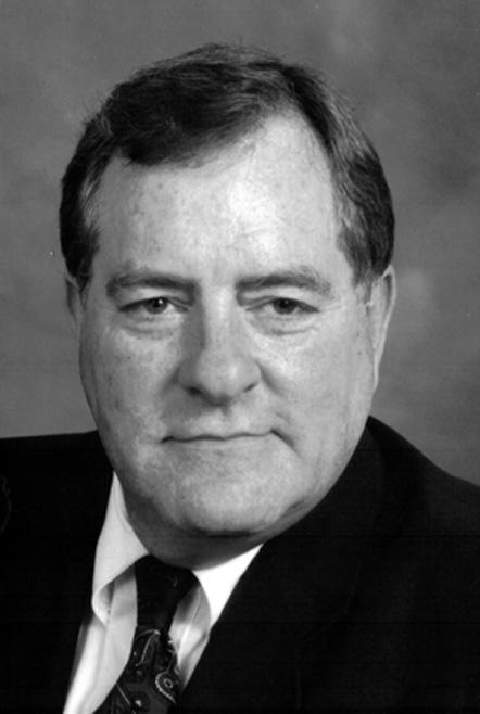 James Carr, Clerk of Superior Court, 1976-2002