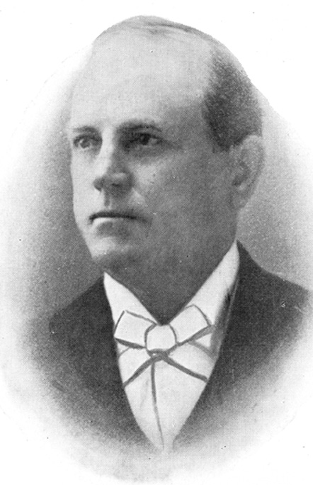 Caleb B. Green, Legislator, Clerk of Court