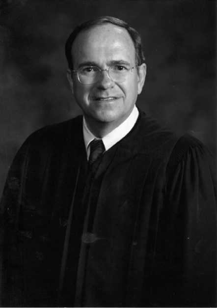 John C. Martin, Judge, North Carolina Court of Appeals