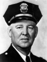 William Pleasants, Chief of Police, 1956-74