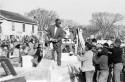 Black Solidarity Committee's Black Christmas Parade
