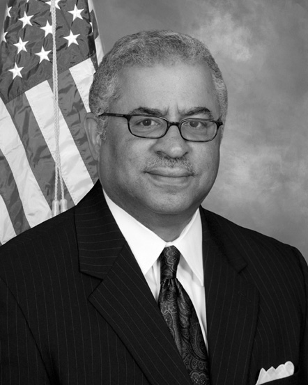 Lowell Siler, Durham County Attorney, 2009-Present