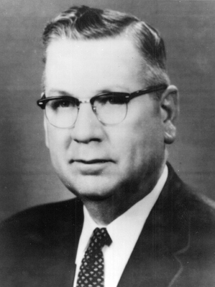 Jennis M. Mangum, Durham County Sheriff, 1958-1970