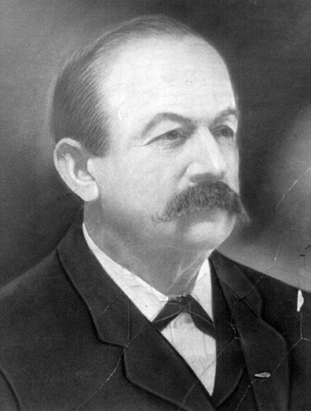 John V. Rigsbee, Durham County Sheriff, 1886-1888, 1894-1896