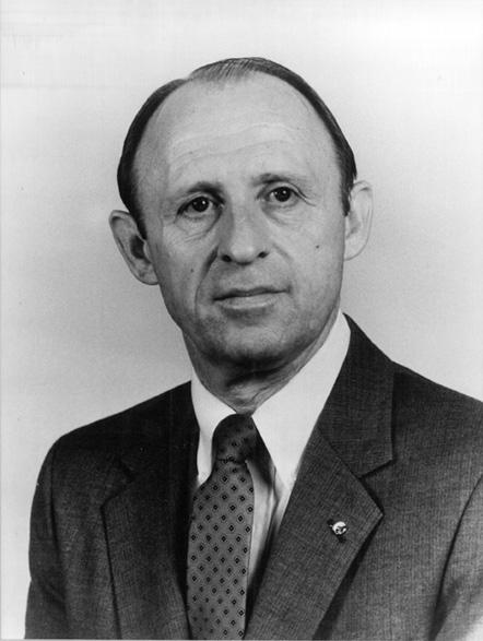 Roland W. Leary, Durham County Sheriff, 1982-1992