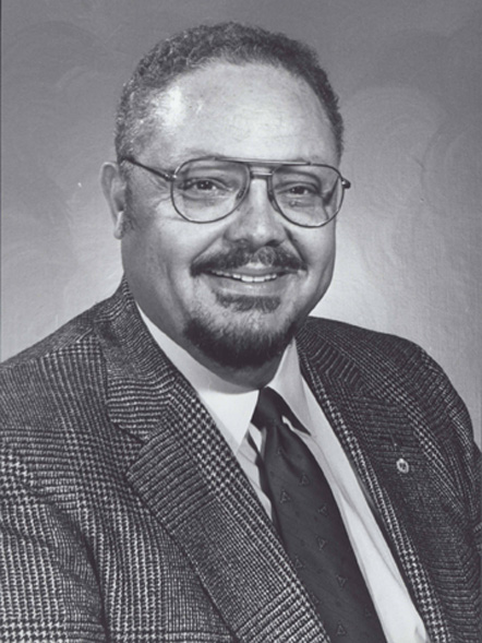 Jack Bond, Durham County Manager, 1985-1991