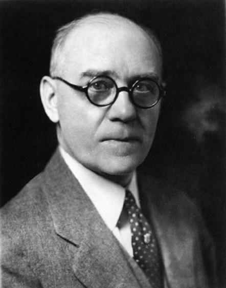 Dallas W. Newsom, First Durham County Manager, 1930-1949