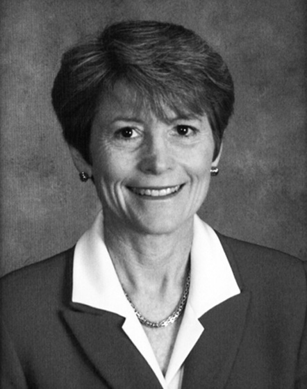 Ellen Reckhow, Member and Chair, Durham County Board of Commissioners, 1988-Present