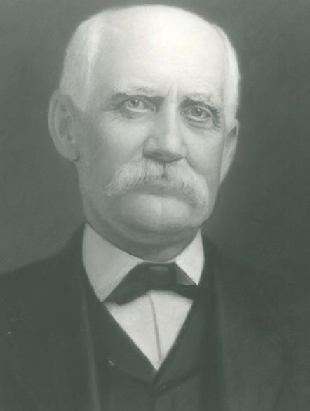 Felix Donaldson Markham, Sr., Durham County Sheriff, 1884-1886, 1888-1894, 1896-1906
