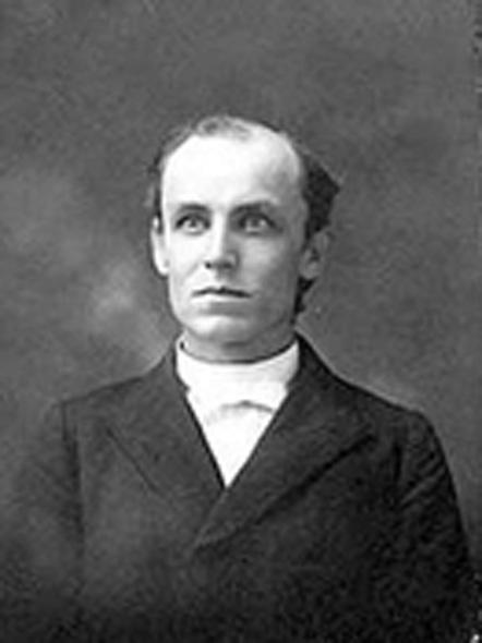 John C. Kilgo, 1861-1922