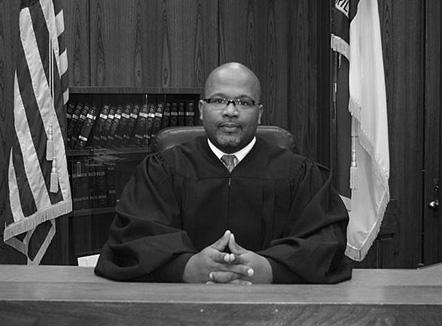 Brian C. Wilks, District Court Judge, 2008-Present