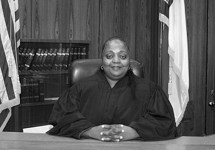 Doretta L. Walker, District Court Judge, 2010-Present