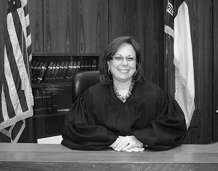 Nancy Gordon, District Court Judge, 2006-Present