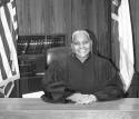 Patricia Evans, District Court Judge, 2010-Present