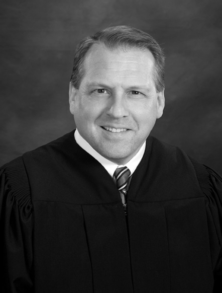 "James E. ""Jim"" Hardin, Superior Court Judge, 2005-Present"