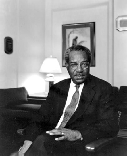 Julius Chambers, Civil Rights Lawyer
