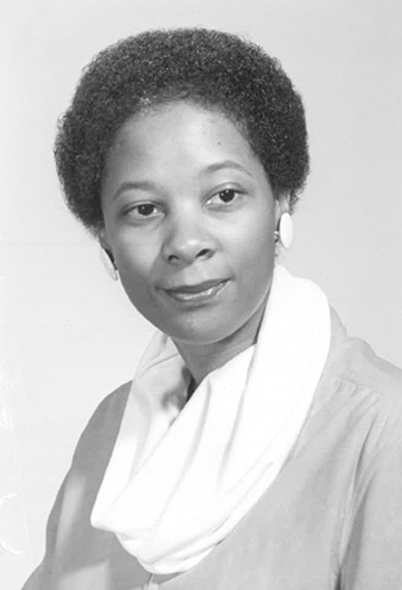 Karen Bethea-Shields, First Female Judge in Durham County, 1980-1986