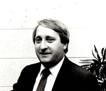 Kenneth C. Titus, District and Superior Court Judge, 1985-2010
