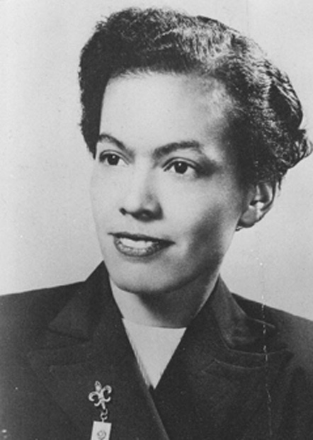 Pauli Murray, Civil Rights and Women's Rights Activist
