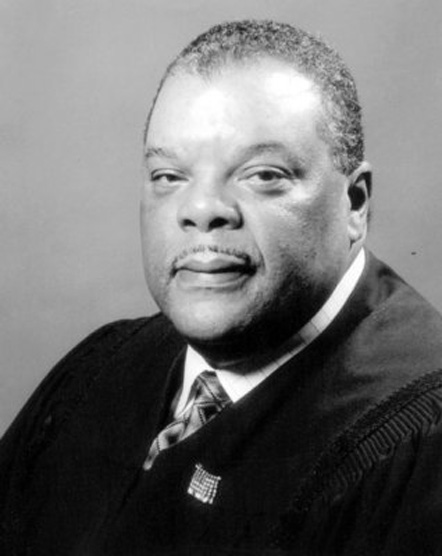 A. Leon Stanback, Superior Court Judge, 1989-2009