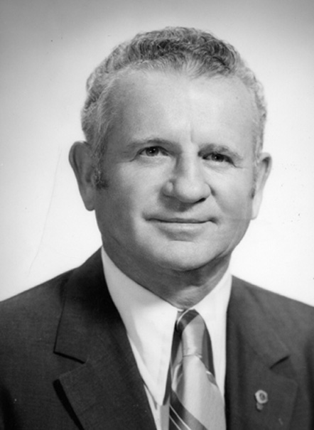 Wade L. Cavin, Mayor of Durham, 1975-1979