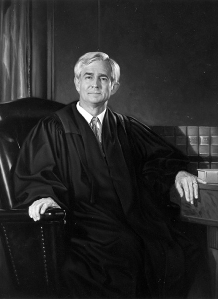 Willis P. Whichard, Lawyer, Legislator, Justice of the North Carolina Supreme Court