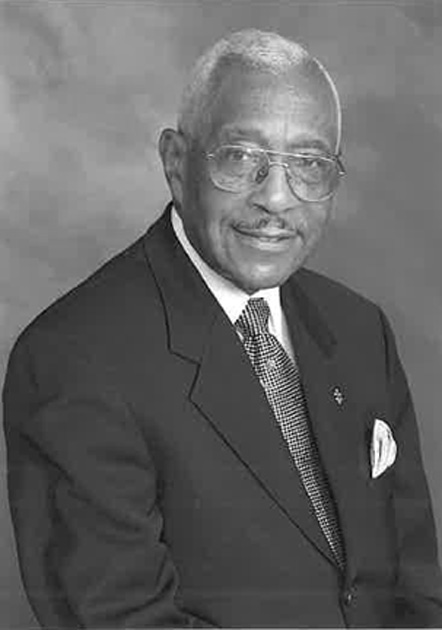 William A. Marsh Jr., Civil Rights Attorney