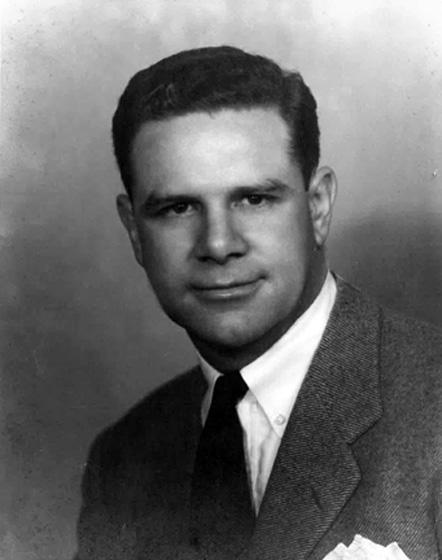 "Willis James ""Bill"" Brogden, Jr., Durham Lawyer"