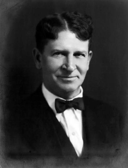 Willis James Brogden, Associate Justice of North Carolina Supreme Court, 1928-1935