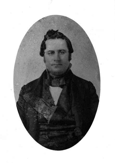 Dr. Bartlett L. Durham