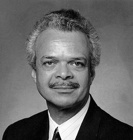 George H. Williams, Durham County Manager, 1991-1995