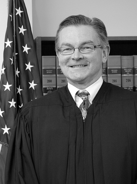 Mike O'Foghludha, Superior Court Judge, 2011-Present