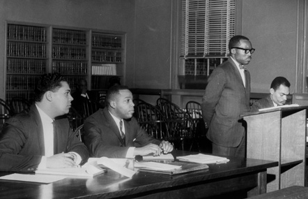 Moot Court Victories, North Carolina Central University School of Law