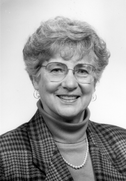 """Sylvia Kerckhoff, City Council Member and Mayor of Durham"""