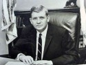 Terry Sanford, Governor, Duke University President, Legislator